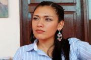 """Adriana Salvatierra: """"Uma Bolívia soberana precisa de industrialização e democratização da riqueza"""""""