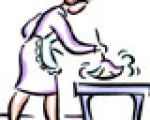 Trabalho doméstico: seria bom se fosse verdade (3)
