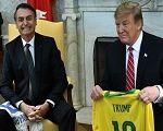 Acabou a parceria Trump-Bolsonaro. E o Brasil com isso?