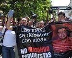 Perseguições, ameaças de morte e assassinatos de jornalistas na Guatemala