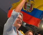"""""""O retorno do conservadorismo no Equador nos mostrará como aprofundar as conquistas sociais sem perder a crítica"""""""