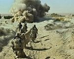 Nova guerra à vista no Afeganistão