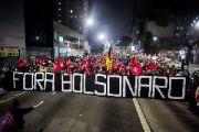 """""""Muitos querem se livrar de Bolsonaro, mas não se animam com as velhas alternativas"""""""