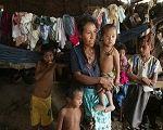 Metade das crianças da Guatemala padece de desnutrição crônica, aponta FAO