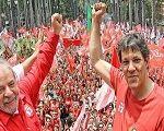 O rio se agitou com uma pedra que Lula lançou: 2022 é logo ali