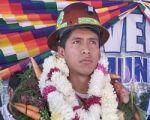 """Andrónico Ledesma: """"governo boliviano usa Justiça e mídia contra Arce e o MAS"""""""