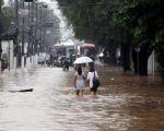 """""""Eventos climáticos considerados excepcionais já são a nova normalidade"""""""
