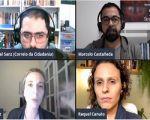 CorreioCast #01: Pandemia, ciência e saúde coletiva no Brasil