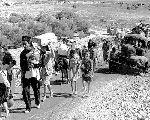 A Palestina resiste