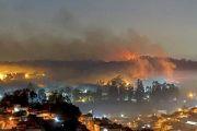 """Queimadas em São Paulo: """"epidemiologistas devem analisar impactos na saúde pública"""""""