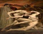 O Inferno de Dante – a reunião