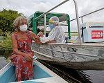 Na contramão da queda global, mortes sobem no Brasil