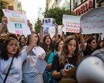 """Palestina livre, mulheres livres"""