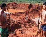 Mineração em terras indígenas: o PL 191/2020