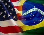 EUA-Brasil: sem efeitos expressivos da ida a Washington