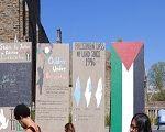 Anexação, apartheid indiscutível
