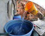 Água, o grande desafio