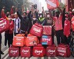 A luta dos trabalhadores de aplicativos e a contribuição do sindicalismo revolucionário para o momento histórico