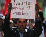 9 anos do massacre de Curuguaty