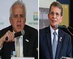 Petrobrás: muda diretoria, mas desmonte continua