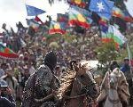 Chile: comunidade Mapuche em tempo de retomada