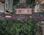 15 de maio: um novo patamar na resistência popular
