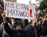 """Greve de massas na Colômbia: """"é uma grande luta continental de viés econômico e político"""""""