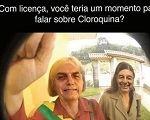 O século da água sanitária e as sete pragas do New Brazil