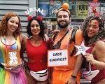Carnaval de resistências