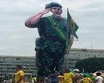 Militares no Brasil: o golpe permanente