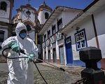 Brasil cada vez mais próximo da segunda onda da pandemia