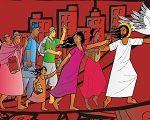 Ser Igreja-comunidade