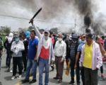 América Latina e as lutas sociais