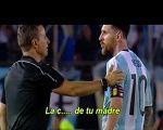 Messi e os homens que roubaram o jogo