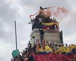 Colômbia: as sementes da emancipação estão intactas