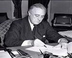 O voluntarismo de Roosevelt e o determinismo Hoover diante de crise sem precedentes