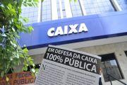 """""""Privatizar a Caixa é uma tragédia para a economia e a população; na pandemia uma tragédia maior ainda"""""""