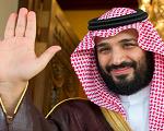 Agora, a vítima assusta o chefe do esquadrão da morte saudita
