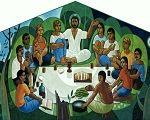 Uma Igreja que se constitui de irmãos e irmãs em comunhão