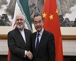 China e Irã se unem para encarar os EUA