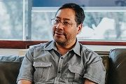 "Luís Arce Catacora: ""Industrialização é a palavra-chave para política soberana na Bolívia"""