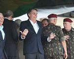 Desmilitarizar o Brasil