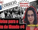 Ideias para o Fim do Mundo #4: Zapatismo com Júnia Lima