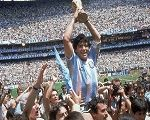 Santo Maradona