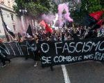 """Acácio Augusto: """"Democracias liberais deram continuidade às práticas fascistas, por isso tantos jovens antifascistas"""""""